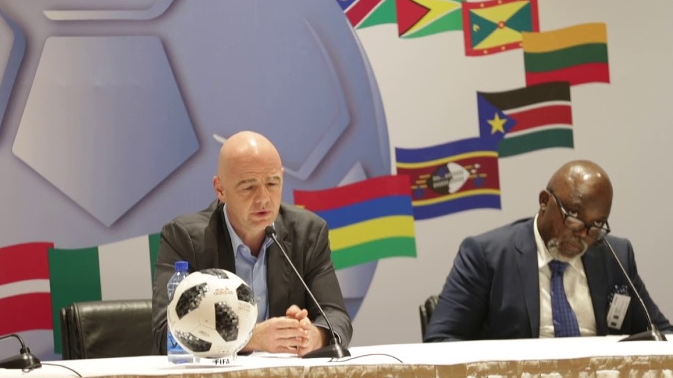 Sports Law For Beginners (2): FIFA's Rule On Non-Intervention Of Government In Football