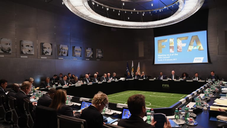 New Amendments To The Regulations On The Status & Transfer Of Players By FIFA (Pt.1)
